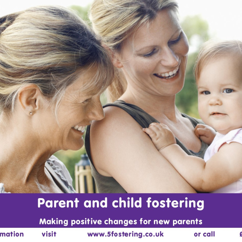 Parent and Child Fostering